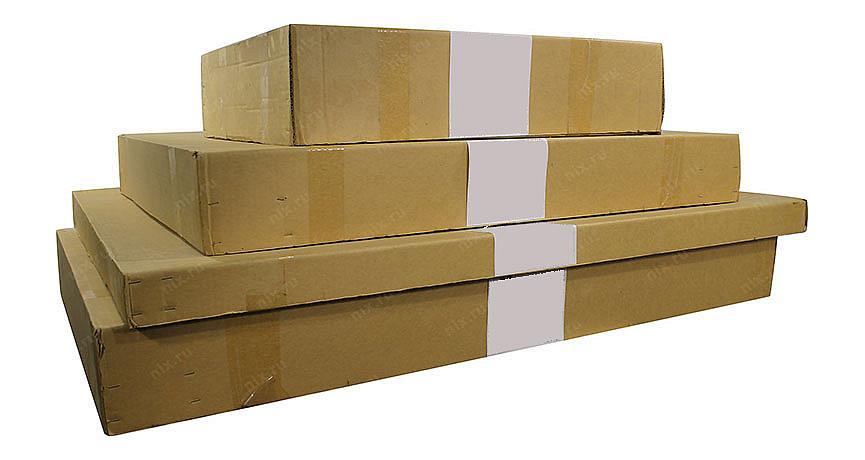 Мебель в упаковках