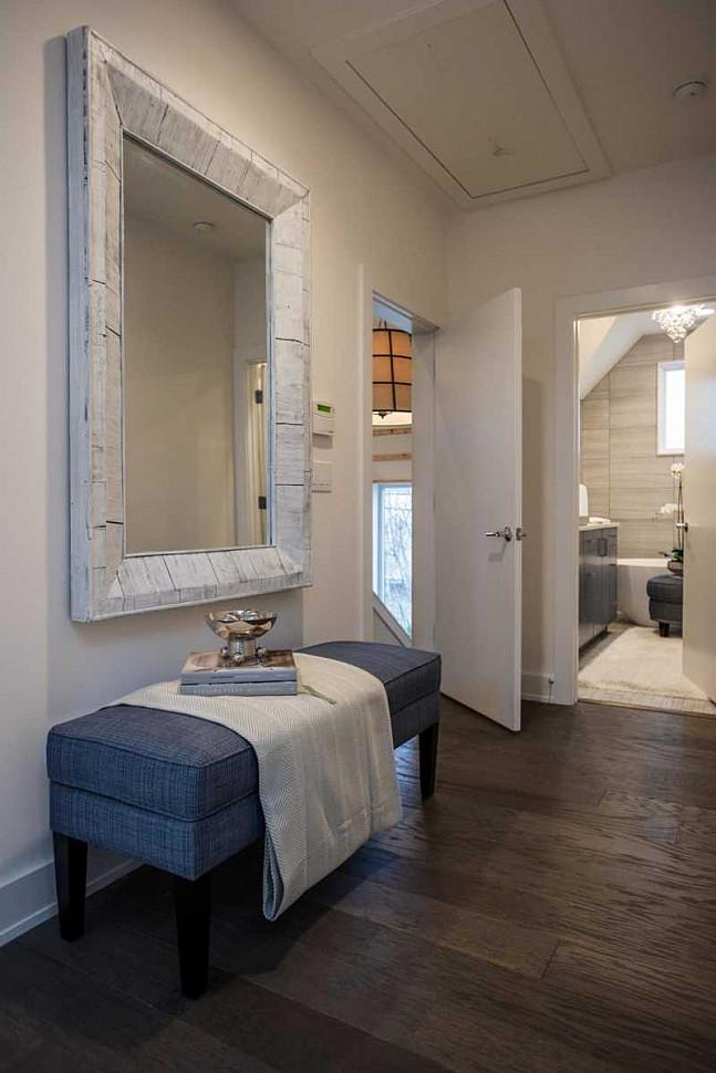 Банкетка для ванной или предбанника