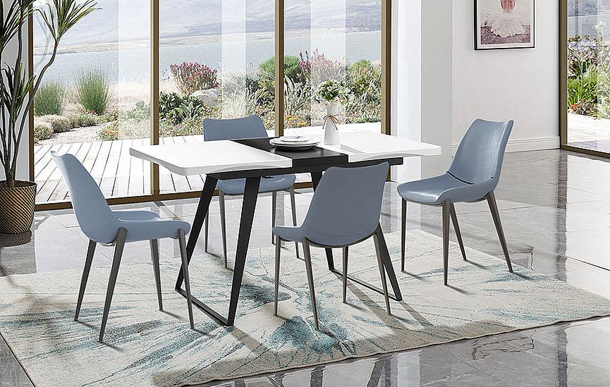 Современные стулья в стиле Модерн